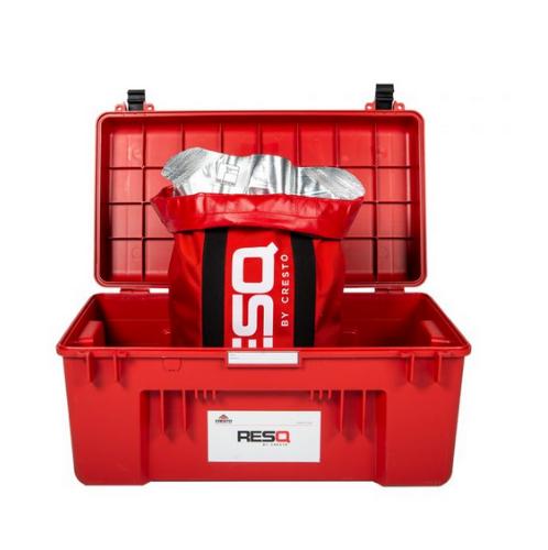 Cresto Red Pro